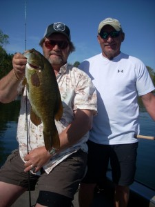 Hayward fishing guides