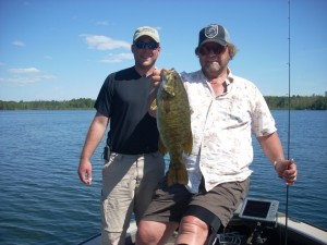 Lake Superior Fishing Guides