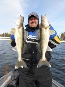 LCO fishing guides
