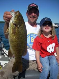 Wisconsin Smallies