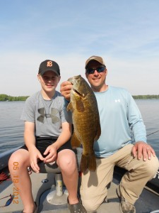 St. Louis River Fishing Guides