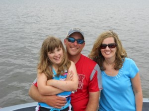 Morgan, Jeff & LeeAnn