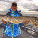 Hayward, WI Fishing Guides