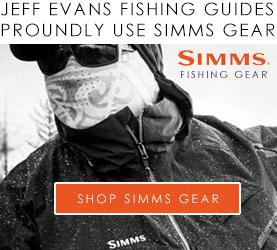 Simms Fishing Gear WI